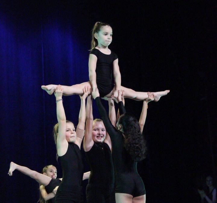 BBHOP – BBJAZZ – BBREAK_DANCE Cours de Danse à partir de 4 ans – Venez Nombreux !
