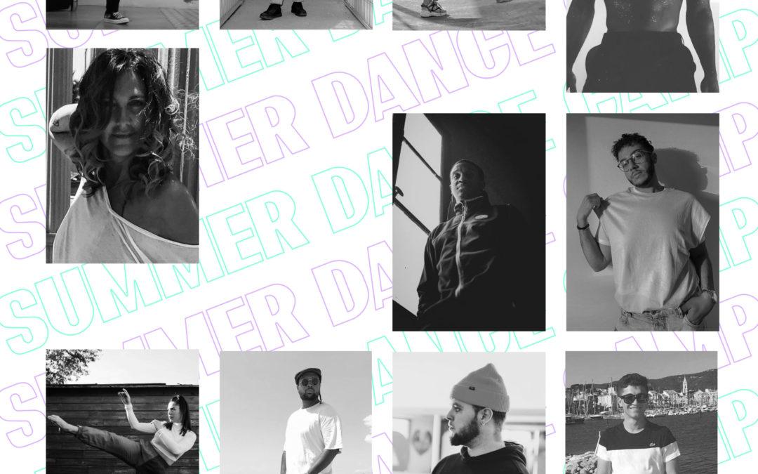 Summer Dance Camp Edition 6